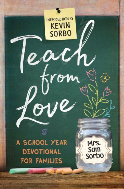 TEACH FROM LOVE