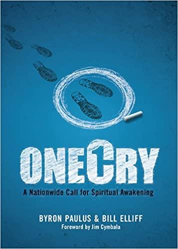 OneCry