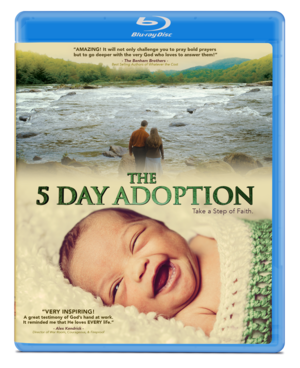 The 5 Day Adoption