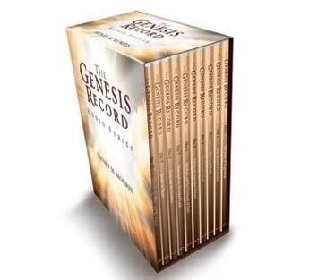 The Genesis Record